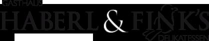 Haberl & Finks Logo